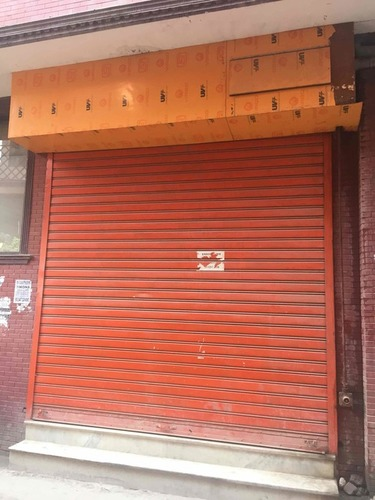 Customized Heavy Duty Rolling Shutter
