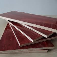 Reliable Laminated Shuttering Plywood