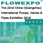 Valves & Pipes Exhibition 2019