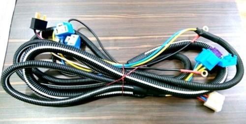 Dual Head Lamp Relay Wiring 12v 30 Amp