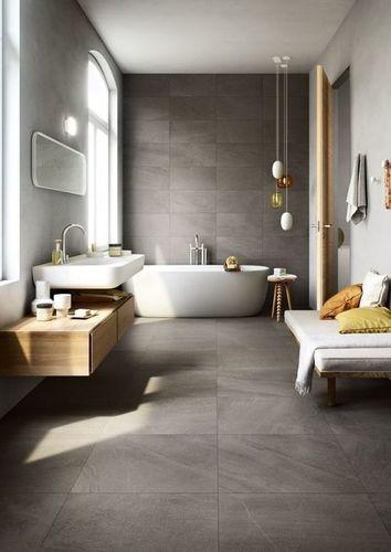 EMG Marble Floor Tile