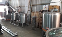 Food And Beverage Processing Machinery
