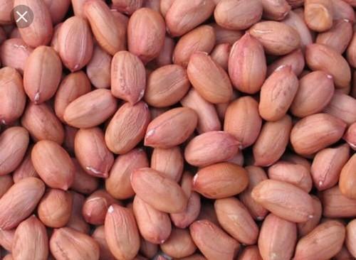 Higrade Organic Ground Nut