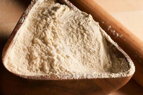 Indian Organic Wheat Flour