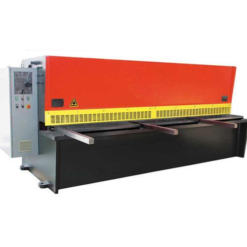 Low Maintenance Shearing Machine
