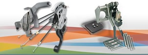 Parking Brake And Pedal Systems