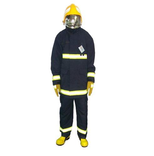 Plain Turnout Gear Suits