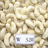 Quality Approved Tasty Cashews