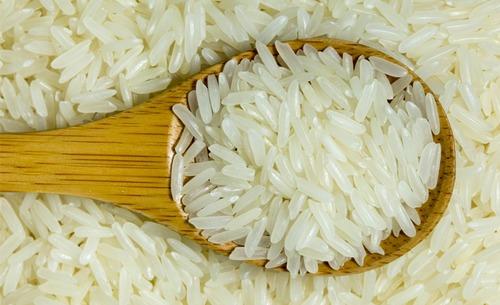 Tasty Organic Basmati Rice