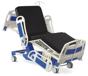 Lonf Life Electric ICU Bed
