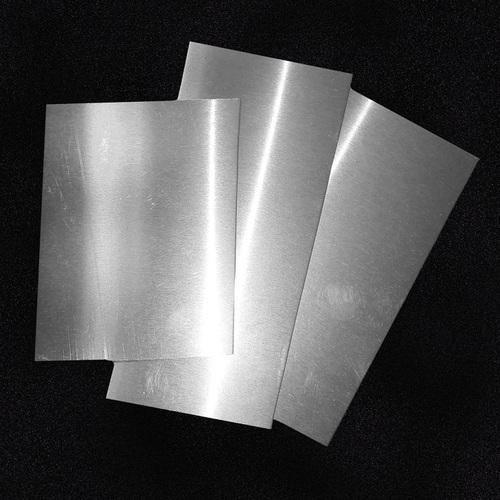 Powder Coated Zinc Sheet