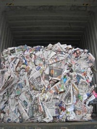 Reliable OINP Waste Paper