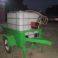 Tractor Mounted Spray Machine