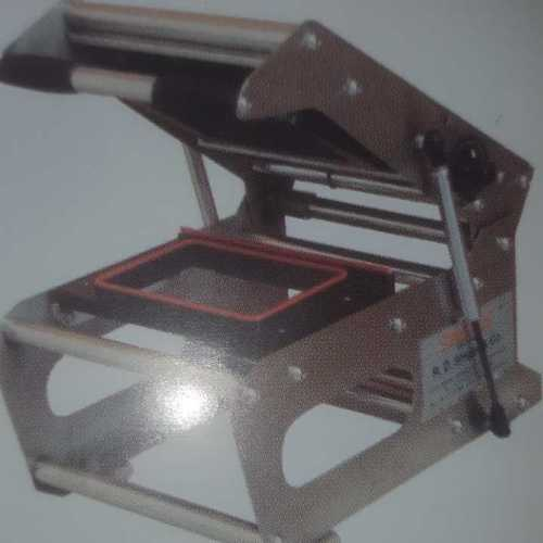 Multi Pouch Packaging Machine