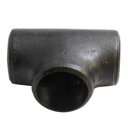 Rust Resistant Butt Weld Tee