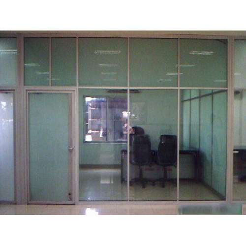 Cabin Partition Components And Profiles
