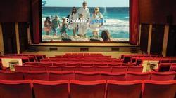 Cinema Hall Advertising Service