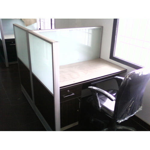 Office Workstation Partition Components And Profiles