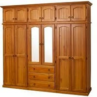 Wooden Cupboard Services