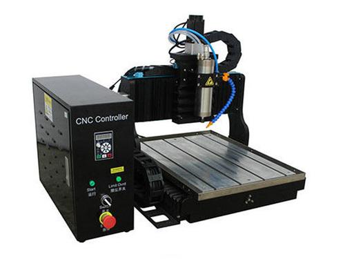 CNC Wax Seal Stamp Engraving Copper Machine