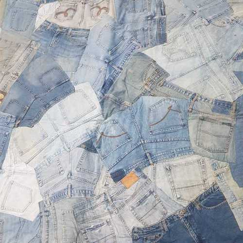 Denim Carpet