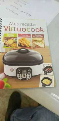 Electric Rice Cooker Multi Functional