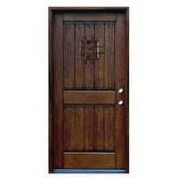 Fine Finish Wooden Doors