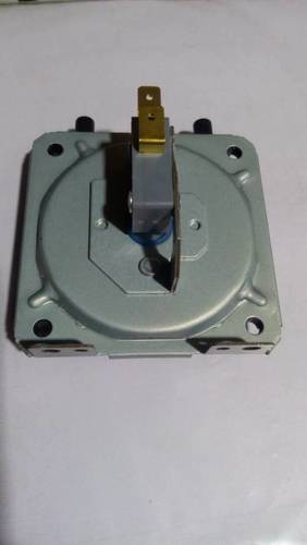 Gas Burner Pressure Switch