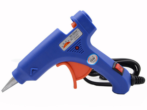 Hot Melt Glue Gun - Manufacturers & Suppliers, Dealers