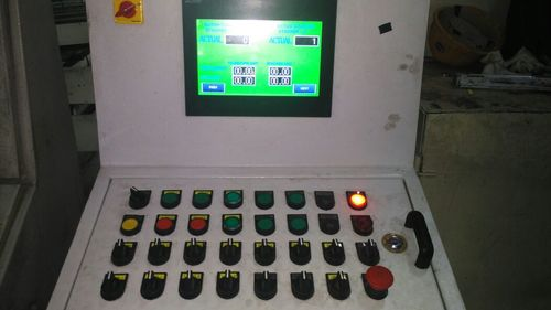 Conveyor Control Panels