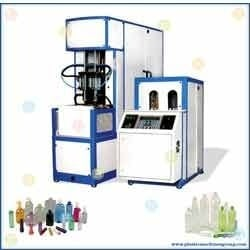 Excellent Finished Pet Blowing Machine