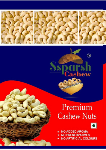 Premium Cashew Nuts