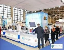 Chemical & Pharmaceutical Exhibition Services