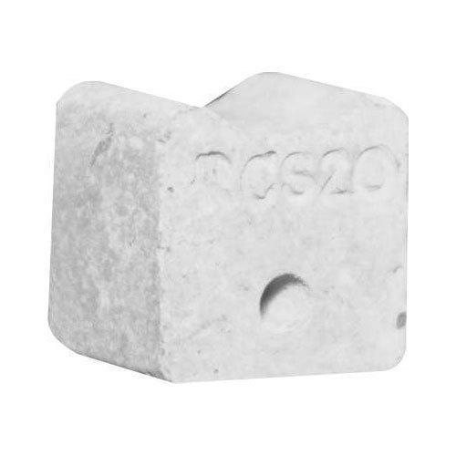 Concrete Slab Cover Blocks 20 Mm