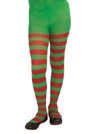 Green Color Hosiery Legging