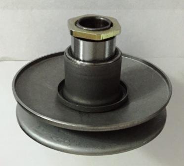 Clutch Pulley for Activa HET Model