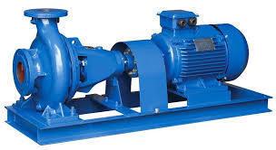 Fine Quality Centrifugal Pumps