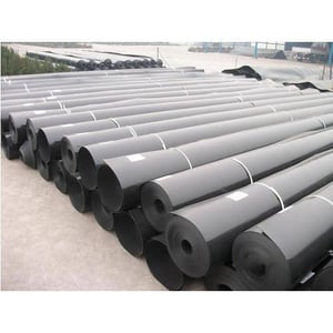 HDPE Water Proofing Membrane