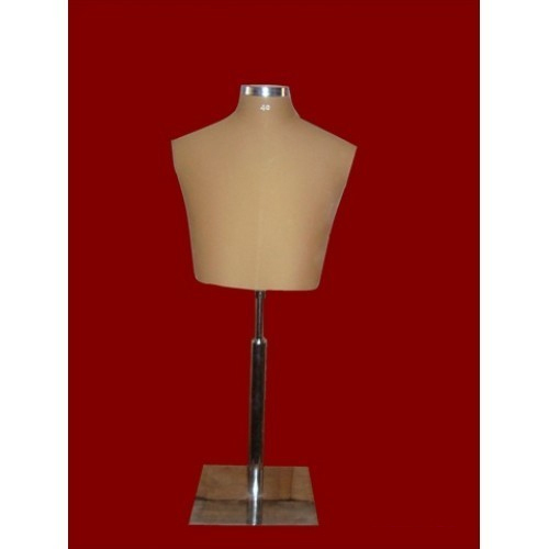 Highly Durable Bust Mannequin