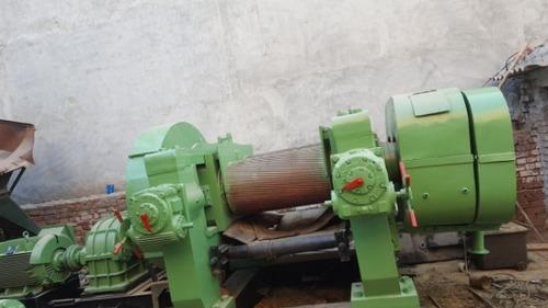 Highly Efficient Hydraulic Press