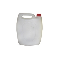 Plastic Edible Oil Containers