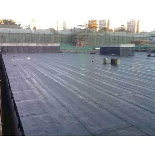 Effective Epdm Waterproofing Membrane