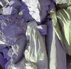 White Optimum Grade Pet Recycled Lumps