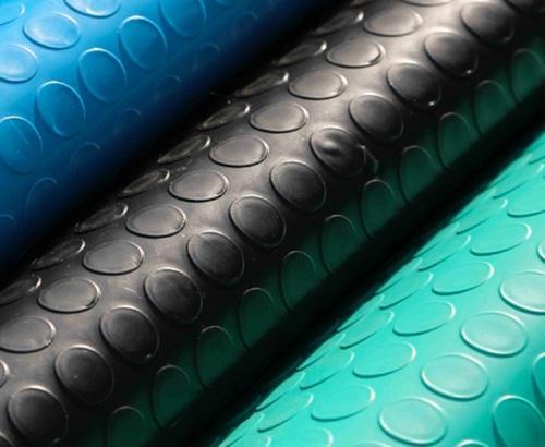 Shock Proof Insulating Mat