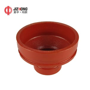 Concentric Reducer Grooved And Pipe Fittings