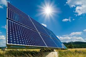 High Power Solar Street Lights