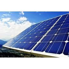 Rooftop Mini Solar Panel