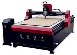 Routers Wood Cutting Machine
