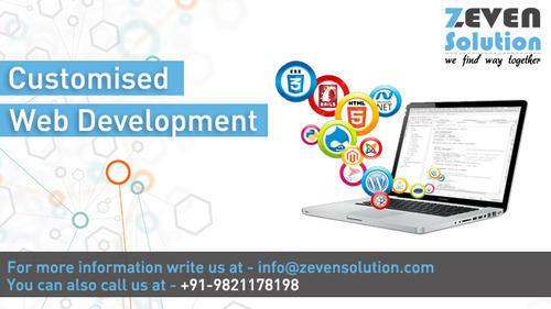 Website Design And Development Services in Paharganj, New Delhi