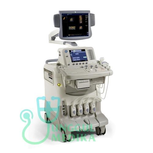 GE Logiq 7 Multipurpose Ultrasound Machine
